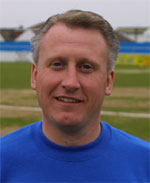 Glenn Pennyfather. Picture Copyright 2001 - Ian C. Walmsley / First Hosting / CanveyFC.Com